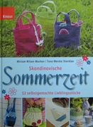 Skandinavische Sommerzeit: 52 selbstgemachte Lieblingsstücke 001