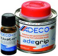 Adeco Adegrip PVC Schlauchboot Kleber 2-komponentig 530g 001