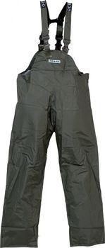 Ocean Rainwear Damen Herren Regenhose Latzhose  Modell Budget  – Bild 4