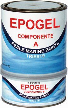 Epogel - lösemittelfreier Epoxy Primer für den Innenbereich und Wassertanks 2,5 Liter