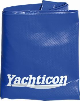 Yachticon Outdoor Falteimer 10 Liter – Bild 2