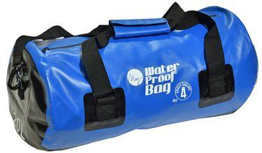crazy4sailing wasserdichte Reißverschluss Tasche 20L Schultertasche