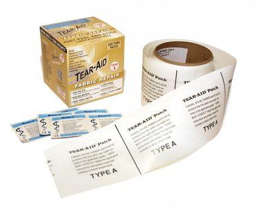 Tear-Aid Typ A Reparaturset Rolle – Bild 2