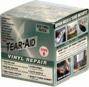 Tear-Aid Typ B Reparaturset Rolle 001