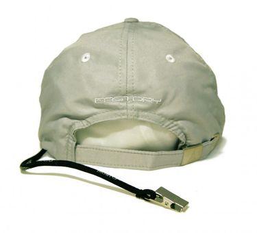 Musto Damen Herren Segelcap Fast Dry Crew Cap AL1390 Cappy Kappe Schirmmütze – Bild 2