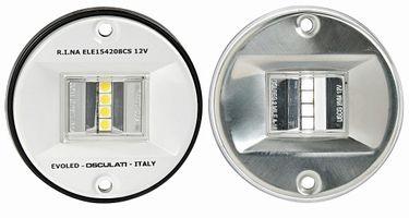 LED Positionslicht Hecklicht weiß – Bild 1