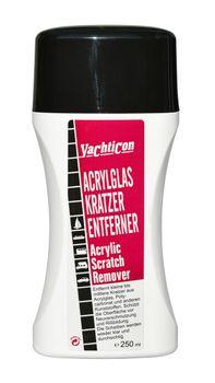 Yachticon Acrylglas Pflegeset Kratzer Entferner und Pflege – Bild 3