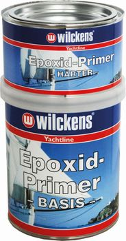 Wilckens Yachtline Epoxid-Primer grau 750ml