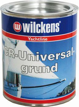 Wilckens Yachtline CR Universalgrund grau 750ml