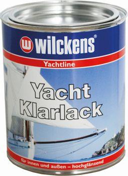 Wilckens Yachtline Klarlack 2,5 Liter