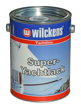 Wilckens Yachtline Super-Yachtlack 2,5 Liter – Bild 1