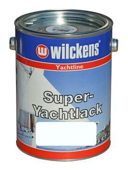 Wilckens Yachtline Super-Yachtlack 2,5 Liter – Bild 9
