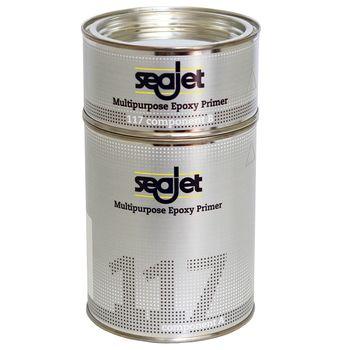 Seajet 117 Universeller Epoxy Primer 2,5 Liter – Bild 1