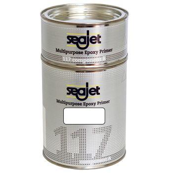 Seajet 117 Universeller Epoxy Primer 2,5 Liter – Bild 2