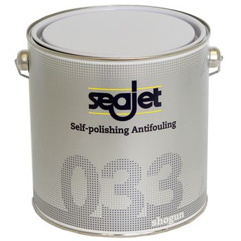 Seajet 033 Shogun Antifouling 750ml
