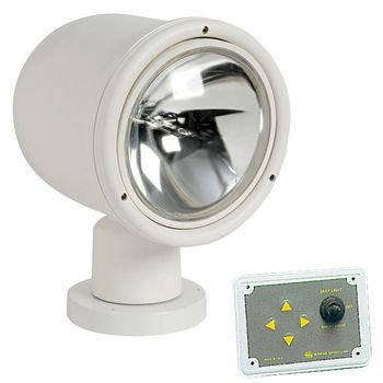 Osculati elektronisch gesteuerter Such-Scheinwerfer Mega-Xenan 12 Volt