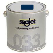 Seajet 033 Shogun Antifouling 2,5 Liter