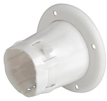 Osculati PVC Kabeldurchführung Ø 105mm – Bild 1