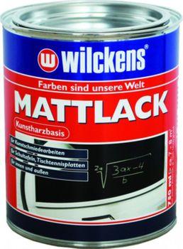 Wilckens Mattlack 750ml