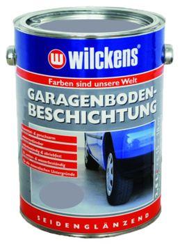 Wilckens Garagenboden Beschichtung 2,5 Liter – Bild 2