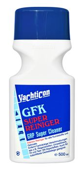 Yachticon GFK Superreiniger 500 ml Reiniger