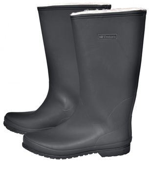 Tretorn Damen Winter Gummistiefel Kelly Vinter schwarz – Bild 2