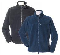 GoTop Zip-In Fleece Jacke Parry 001
