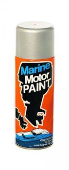 Motor Farbspray Johnson / Evinrude weiß ab 1981 - Osculati # 52.696.10