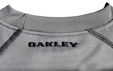 OAKLEY Herren Sweatshirt Protection Crew – Bild 3