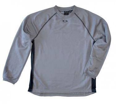OAKLEY Herren Sweatshirt Protection Crew
