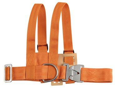 Osculati Sicherheitsgurt - Lifebelt - für Segeln mit Kleinkindern & Kindern – Bild 2