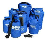 crazy4sailing Dry Bag wasserdichter Rollbeutel 10 bis 60 Liter Tasche 001