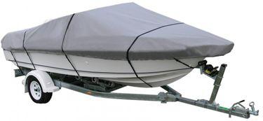 Oceansouth Motorboot Abdeckplane - universell einsetzbar – Bild 1
