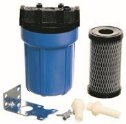 Yachticon Wasserfilter Aqua Bon Set klein mit 13mm Tüllen 001