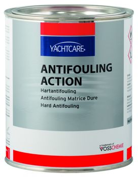 Yachtcare Action Hart-Antifouling - 750ml