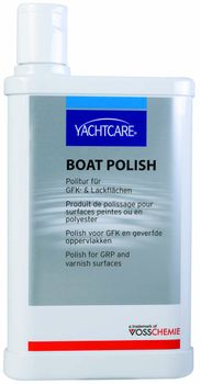 Yachtcare Boat Polish: Boots-Politur - 500ml