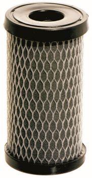 "Aktivkohle imprägnierter Zellulose Filter klein 4 7/8"" (123,83mm)"