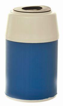 """Yachticon Aktivkohle Wasserfilter klein 4 7/8"""" (123,83mm)"""