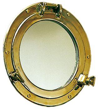 Osculati Old Marina - Spiegel in Bullaugen-Form – Bild 2