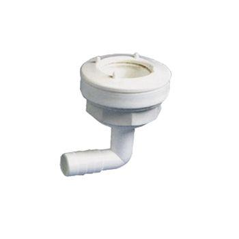 Osculati Nylon Ersatz-Anschluss für Wassertanks - Entlüftung oder Ablauf -