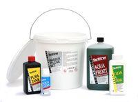Yachticon Trinkwassersystem Pflegeset mit Aqua Clean + Pura Tank u.v.m. 001