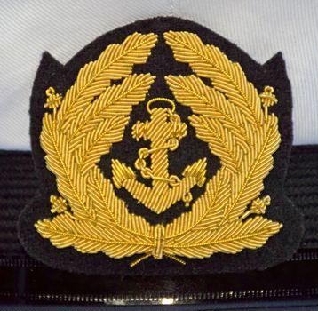 Modas Premium Kapitänsmütze – Bild 5
