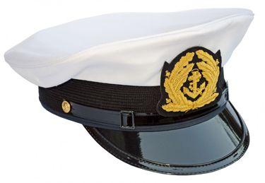 Modas Premium Kapitänsmütze – Bild 1