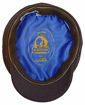 Modas Original Elbsegler - klassisch marineblau  – Bild 4