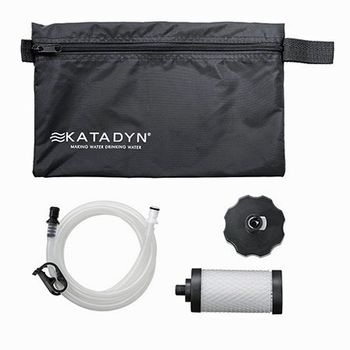 Katadyn Upgrade Kit für Katadyn Camp Filter