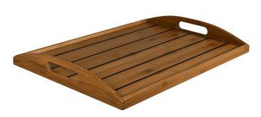Bamboo Marine System Tablett aus Bambusholz – Bild 1