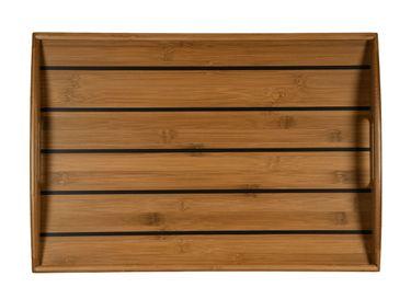 Bamboo Marine System Tablett aus Bambusholz – Bild 2
