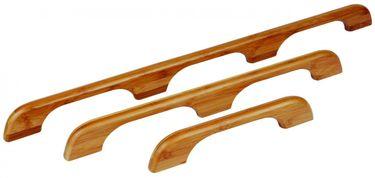 Bamboo Marine System Bambus Halter - Handlauf – Bild 1