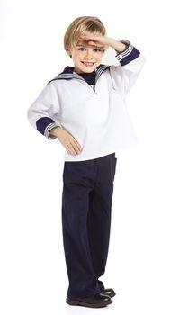 Modas Kinder Matrosenhemd – Bild 4