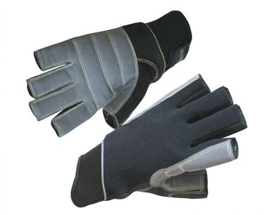 GoTop Racing Segelhandschuhe  - 5 Finger frei